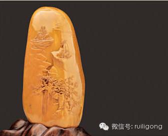 玉雕大师刘东13件令人拍案称绝的玉雕作品手绘图