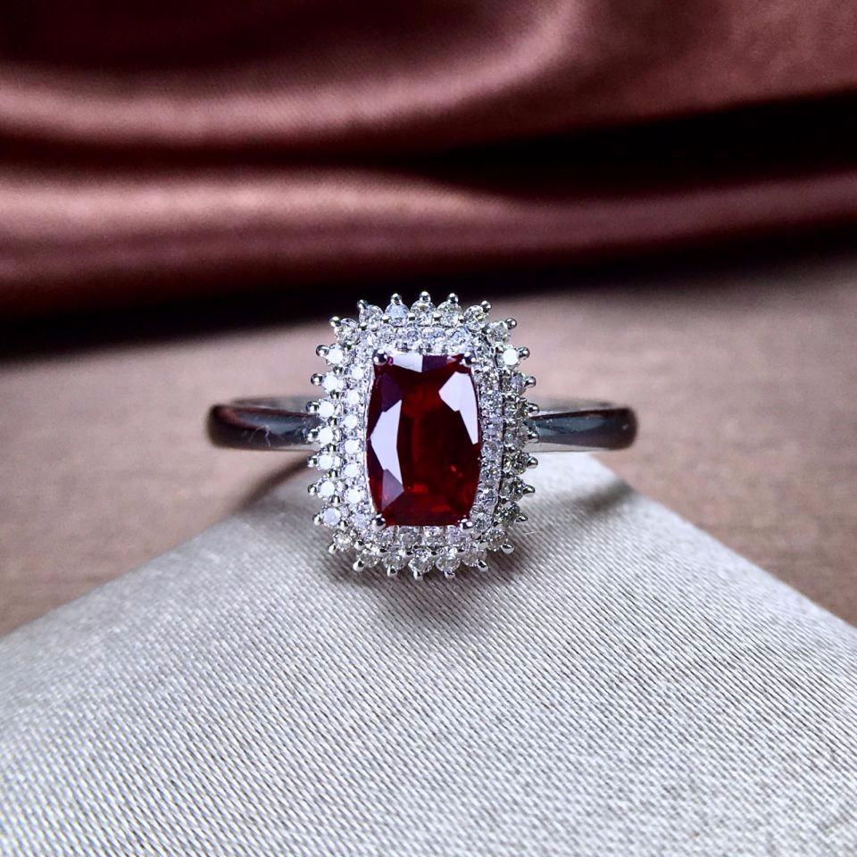 红宝石有哪些特点