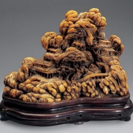 为您详细解读:寿山石文化在中国的兴起于发展