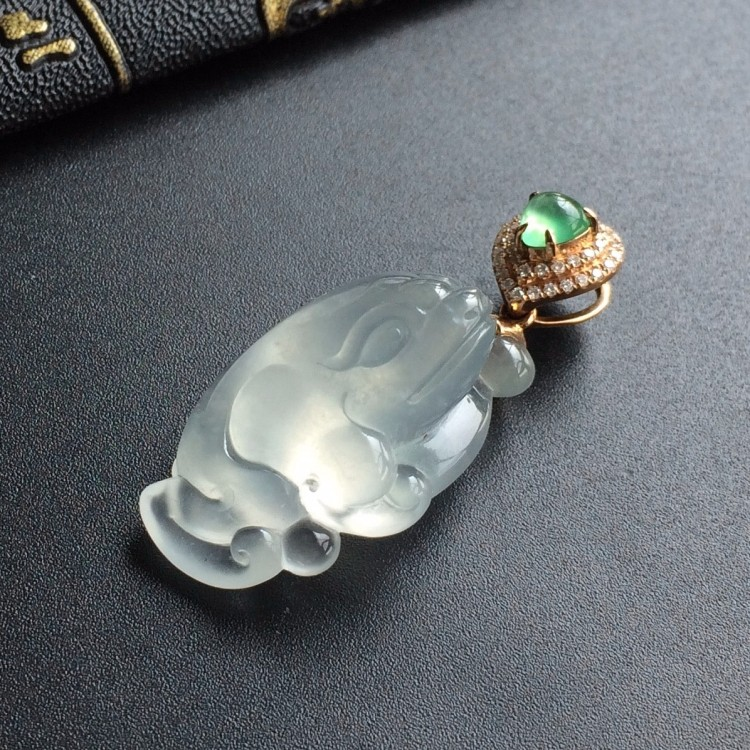 翡翠金蟾的重要风水作用及注意事项
