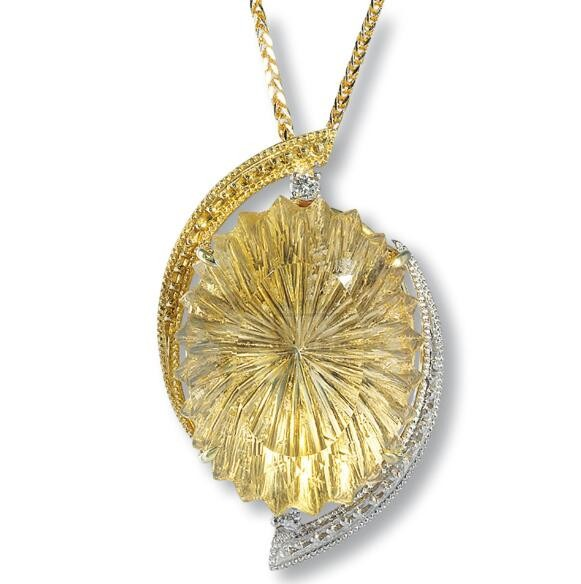 金银首饰加工的过程有什么讲究?