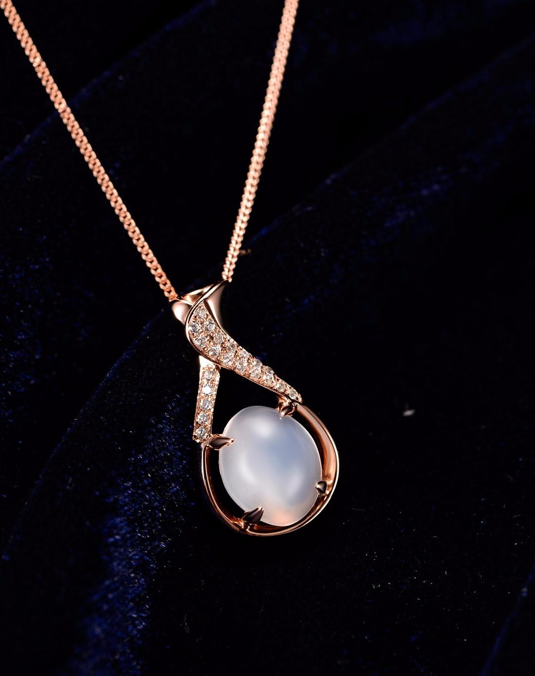 月光石为什么那么受欢迎   月光石有什么特点