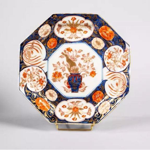 大美中式 | 有田烧,极真极美四百年的瓷器。