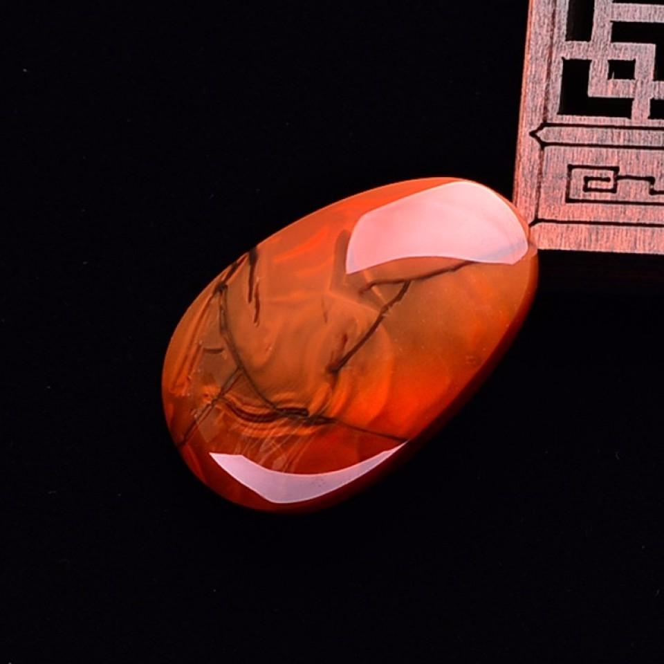 南红是如何成为最具投资收藏价值的宝玉石的